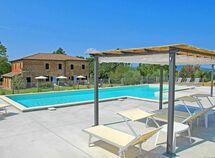 Casale Mitzi, Apartment for rent in Castiglione Del Lago, Umbria