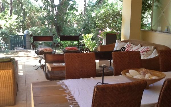 Mariasole, Holiday Apartment for rent in Punta Ala, Tuscany