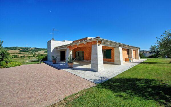 Villa Saturnia 9 in  Saturnia -Toskana