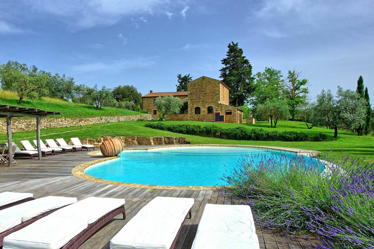 Villa Ferdinando