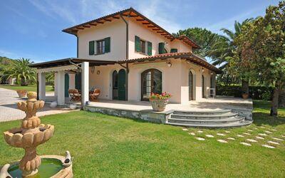 Villa Le Palme