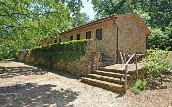 Apartment Cacciatore in  Capalbio -Toskana
