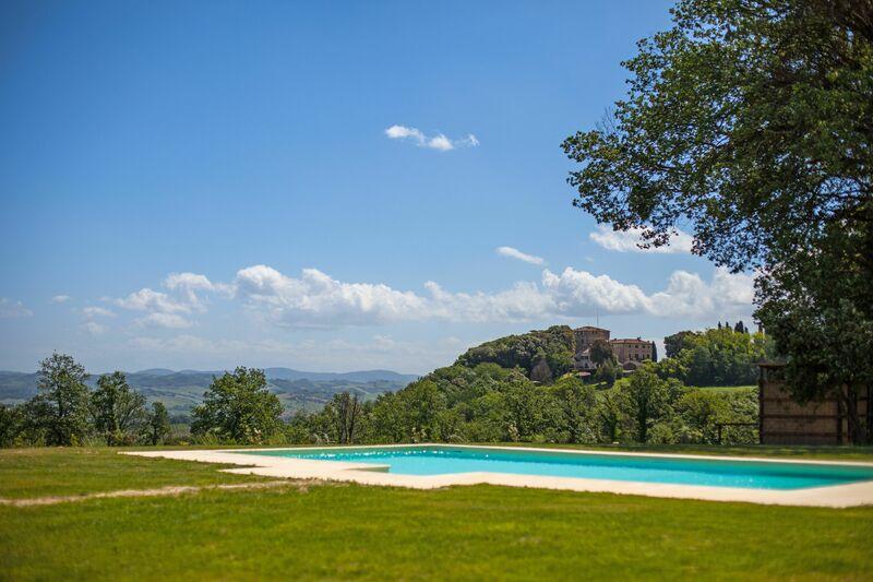Villa Senese